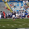 FAU Football vs MTSU 2009 Oct video Clip -  (3)