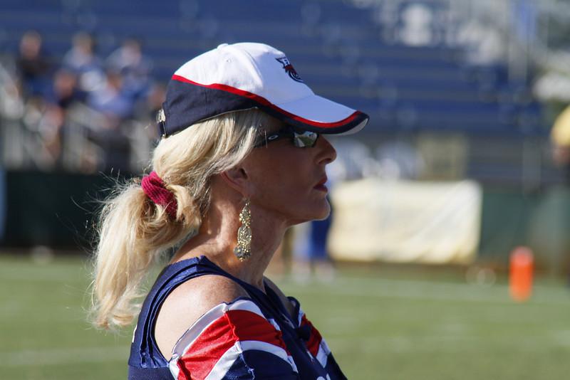 FAU Football vs Middle Tennessee Blue Raiders 2009 Oct -  (50)