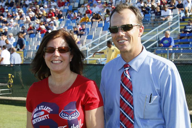 FAU Football vs Middle Tennessee Blue Raiders 2009 Oct -  (26)