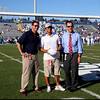 FAU Football vs MTSU 2009 Oct video Clip -  (4)