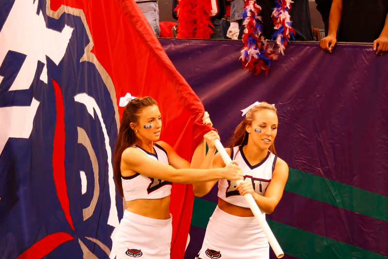 FAU vs MU 21Dec2007 NewOrleans BOWL- (949)NR