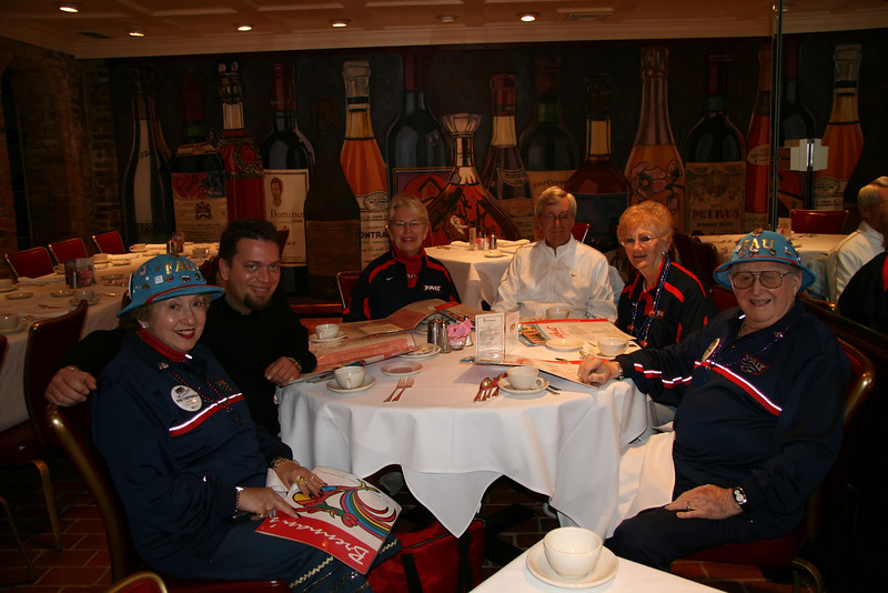 FAU vs MU 21Dec2007 NewOrleans BOWL- (87)NR