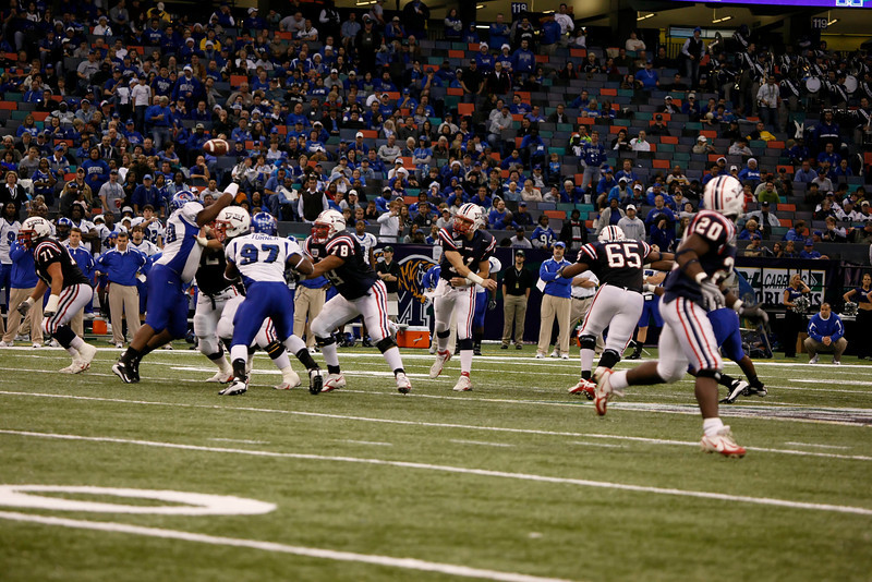 FAU vs MU 21Dec2007 NewOrleans BOWL- (934)NR