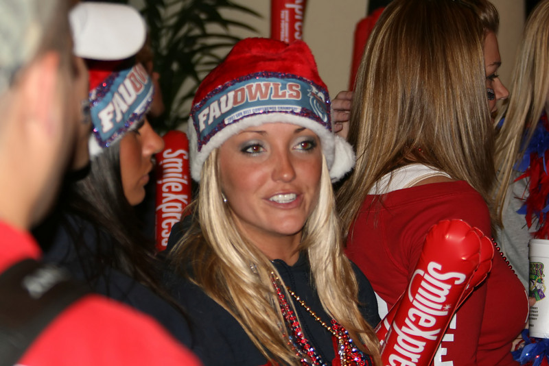 FAU vs MU 21Dec2007 NewOrleans BOWL- (246)NR