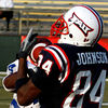 Conshario Johnson. 2006: Played in 11 games as a redshirt freshman...was one of 19 players to record a reception...recorded 15 receptions for 195 yards...averaged 13.0 yards per reception and 17.7 yards per game...his most productive game came when the Owls hosted Southern Utah...he recorded 72 yards on three receptions, including a season-long 37-yard catch. 2005: With a young receiving core, including just one who had a collegiate reception, he elected to redshirt for age separation.  High School: Played for Harry Hubbard at Middleton High School...had 39 catches for 651 yards, an average of 16.7 yards per catch...earned All-County honors and was a two-sport athlete (football and track). Personal: Business and finance major...son of Ed Graddy... born Dec. 26, 1985, in Tampa, FL.