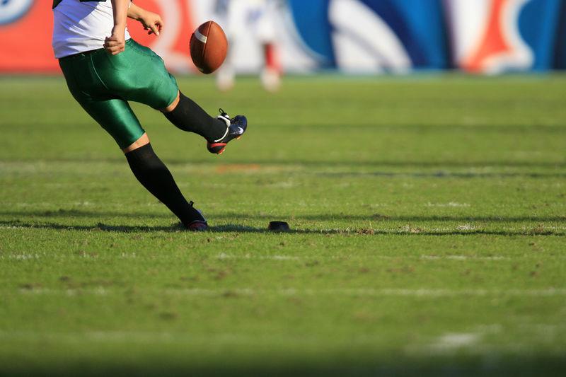 FAU Football vs Northern Texas (1216)