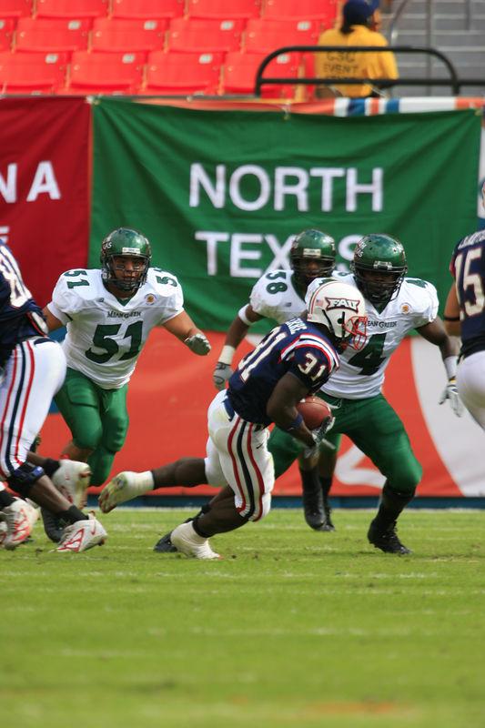 FAU Football vs Northern Texas (117)