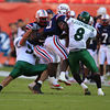 FAU Football vs Northern Texas (1230)