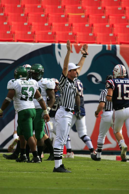 FAU Football vs Northern Texas (149)