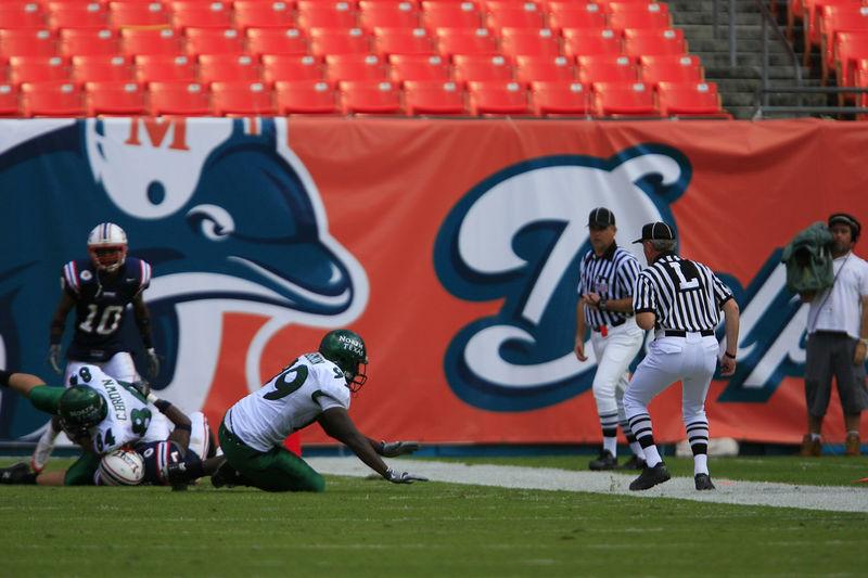 FAU Football vs Northern Texas (1075)
