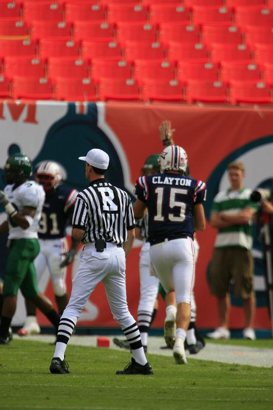 FAU Football vs Northern Texas (148)