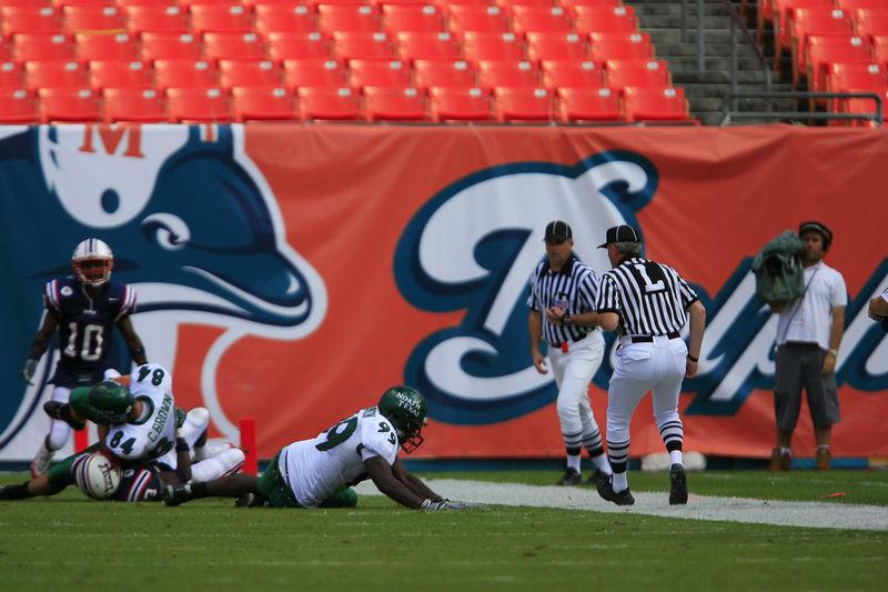 FAU Football vs Northern Texas (1076)