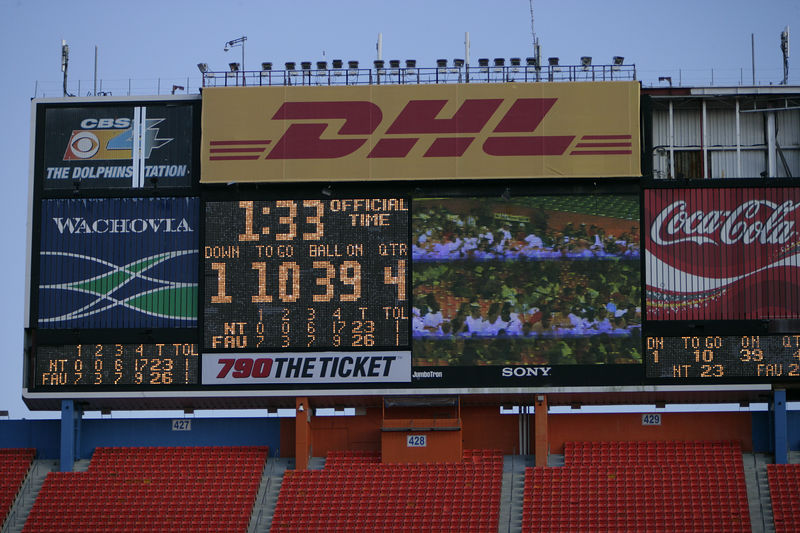 FAU Football vs Northern Texas (1333)