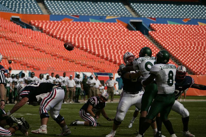 FAU Football vs Northern Texas (495)