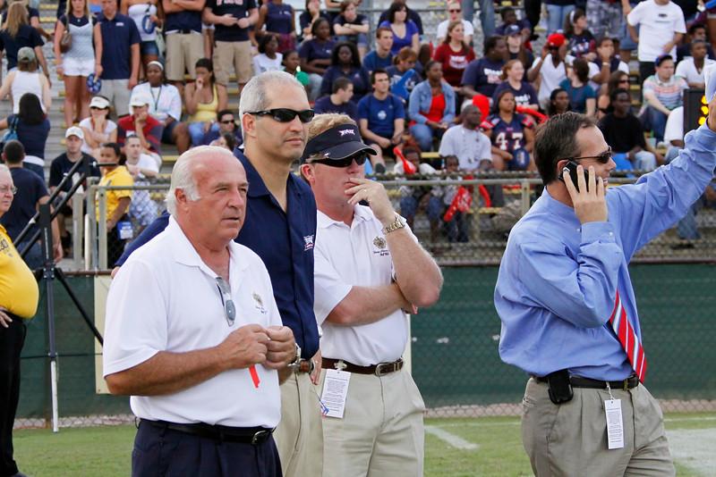 FAU Football vs North Texas 2008NOV08-   (133)N