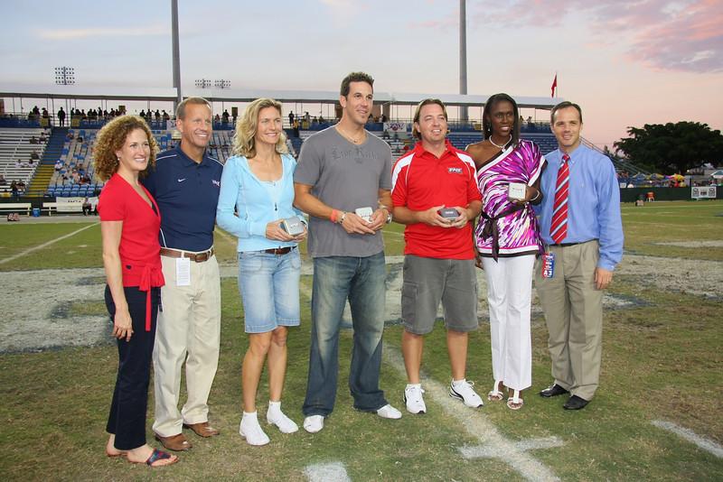 FAU Football vs North Texas 2008NOV08-   (796)N