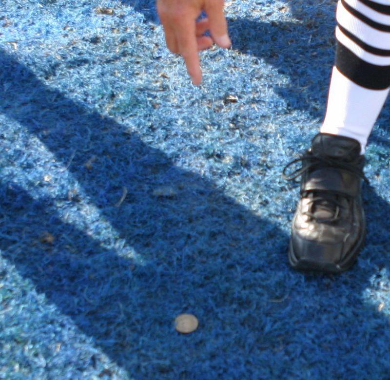FAU Football vs Northern Colorado 18-Oct-03 - 0372