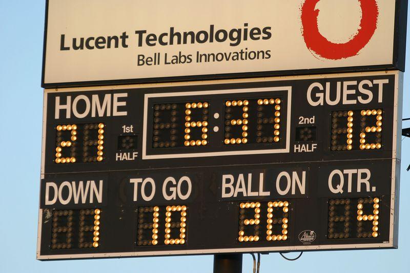 FAU Football vs Northern Colorado 18-Oct-03 - 0070