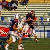 FAU Football vs Northern Colorado 18-Oct-03 - 0001