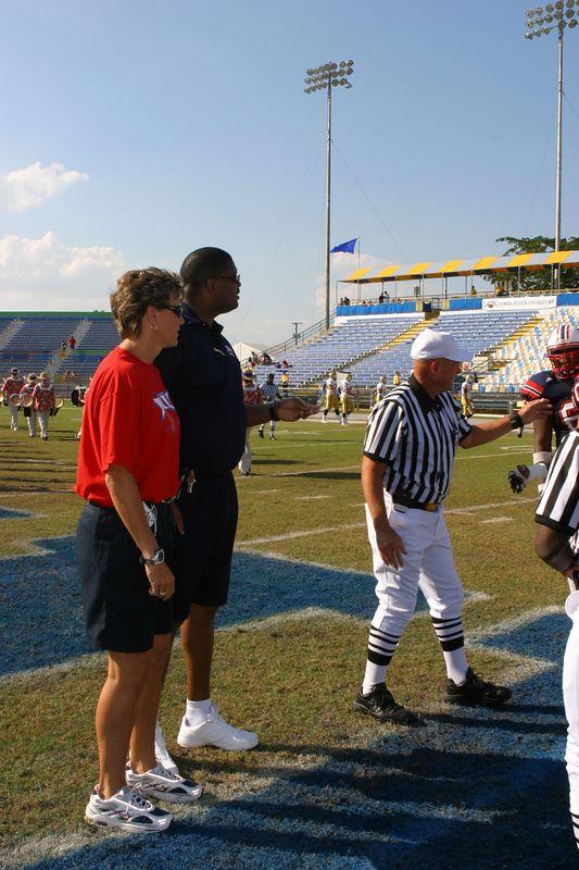FAU Football vs Northern Colorado 18-Oct-03 - 0378