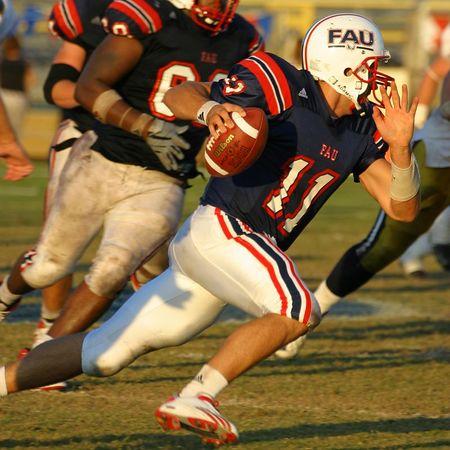 4 FAU Football vs Northern Colorado 18-Oct-03 155