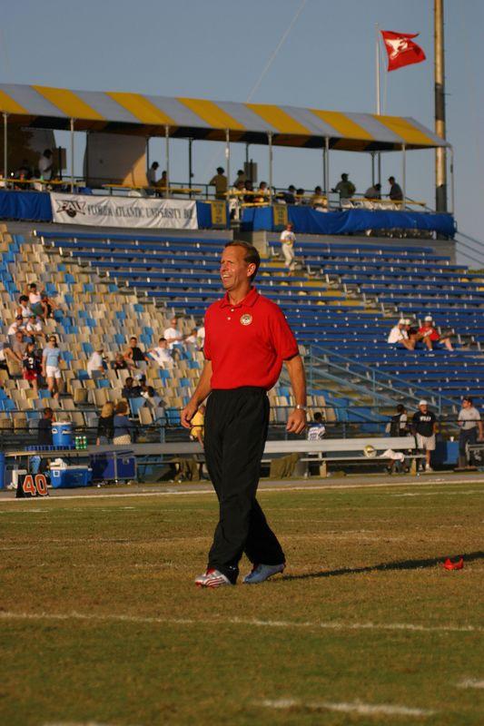 FAU Football vs Northern Colorado 18-Oct-03 - 0190