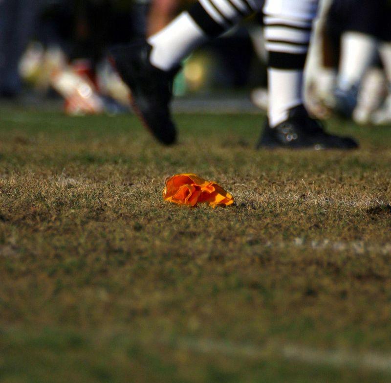 FAU Football vs Northern Colorado 18-Oct-03 - 0216