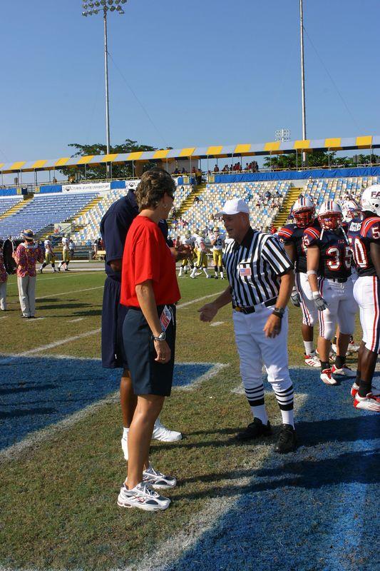 FAU Football vs Northern Colorado 18-Oct-03 - 0377