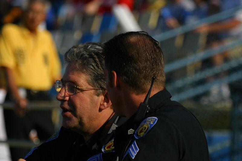 FAU Football vs Northern Colorado 18-Oct-03 - 0303