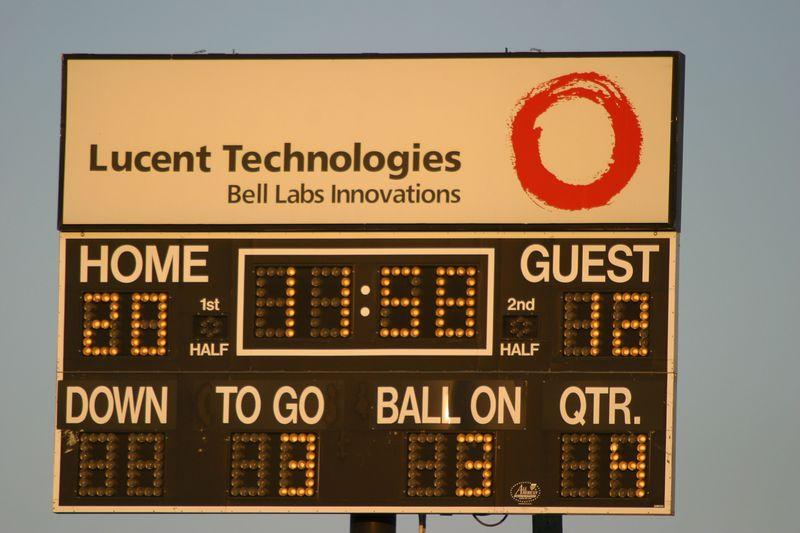 FAU Football vs Northern Colorado 18-Oct-03 - 0027