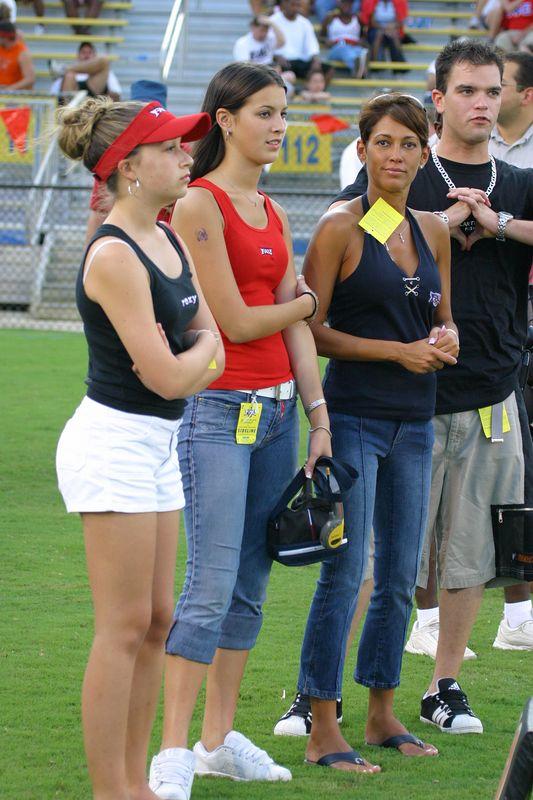 FAU Football vs SW Texas State 04-Oct-2003 0029