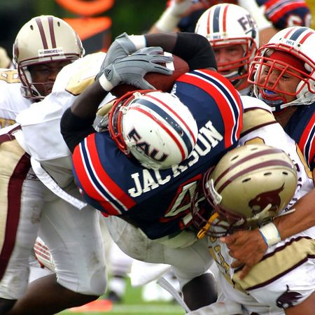0 FAU Football vs SW Texas State 04-Oct-2003- 287