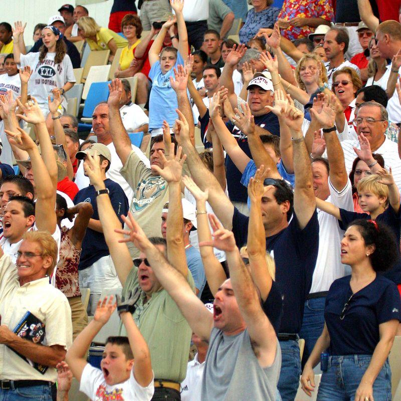 3 FAU Football vs SW Texas State 04-Oct-2003- 106