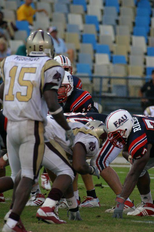 FAU Football vs SW Texas State 04-Oct-2003 0023
