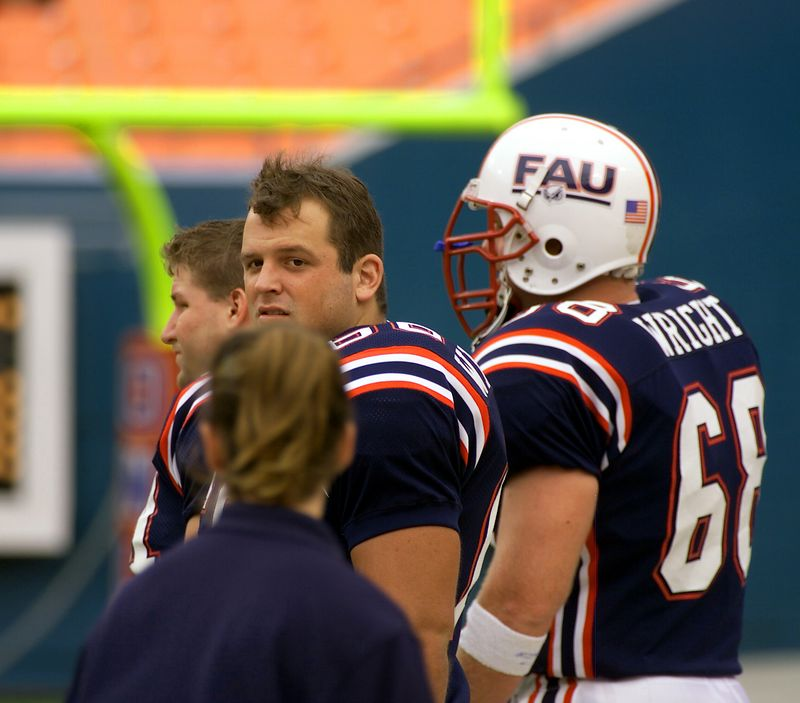 FAU vs St Peters 27 Oct 01- 025
