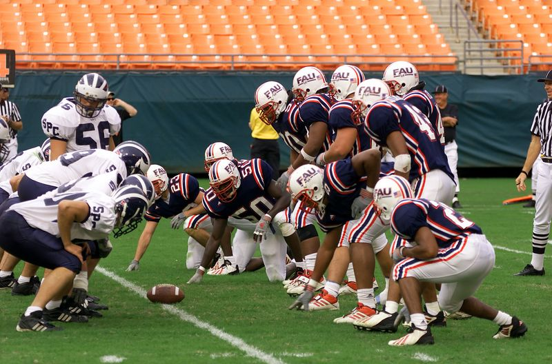 FAU vs St Peters 27 Oct 01- 016