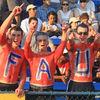 FAU Football vs Troy Trojans 2006NOV11- (531)
