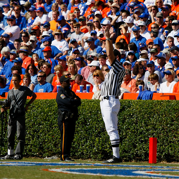 FAU vs UF 17NOV07 -  (920)sq