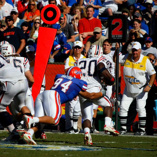 FAU vs UF 17NOV07 -  (1275)sq