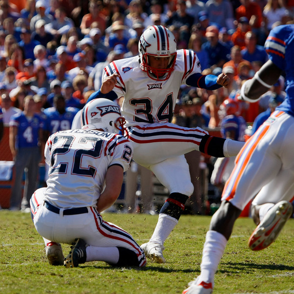 FAU vs UF 17NOV07 -  (919)sq