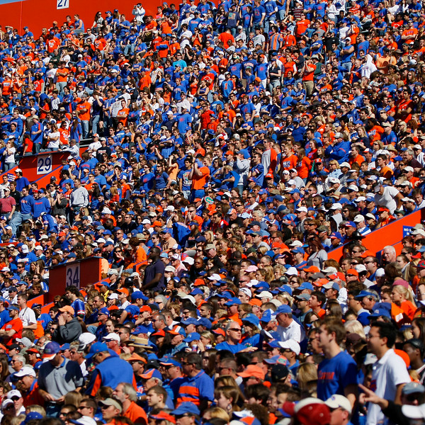 FAU vs UF 17NOV07 -  (548)sq