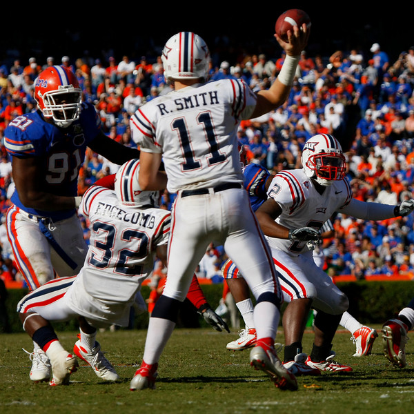 FAU vs UF 17NOV07 -  (1374)sq