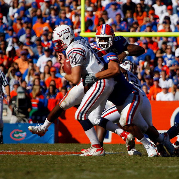 FAU vs UF 17NOV07 -  (1407)sq