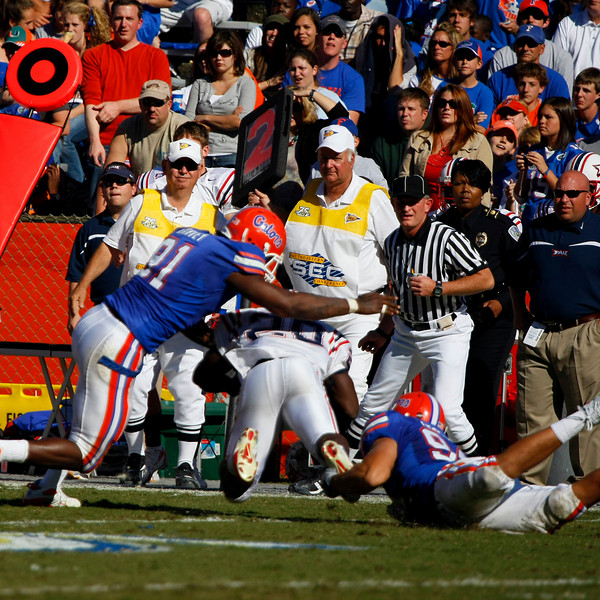 FAU vs UF 17NOV07 -  (1277)sq