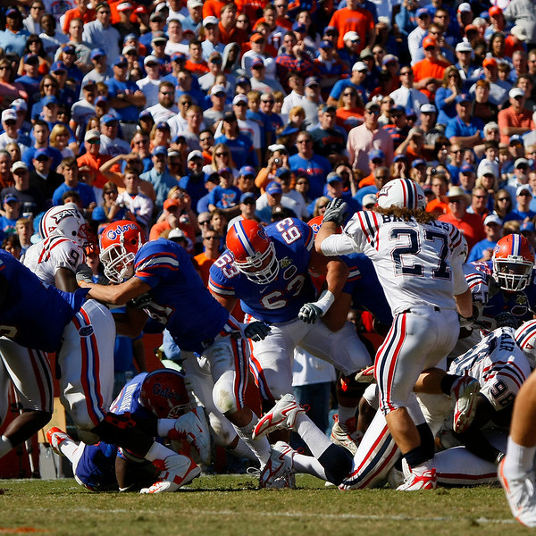 FAU vs UF 17NOV07 -  (957)sq