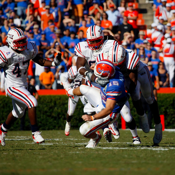FAU vs UF 17NOV07 -  (1466)sq