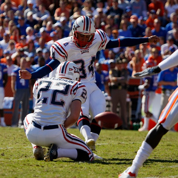 FAU vs UF 17NOV07 -  (918)sq