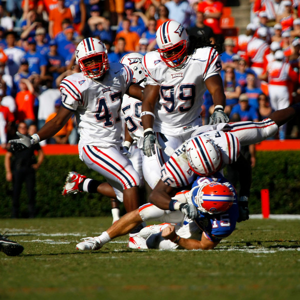 FAU vs UF 17NOV07 -  (1468)sq