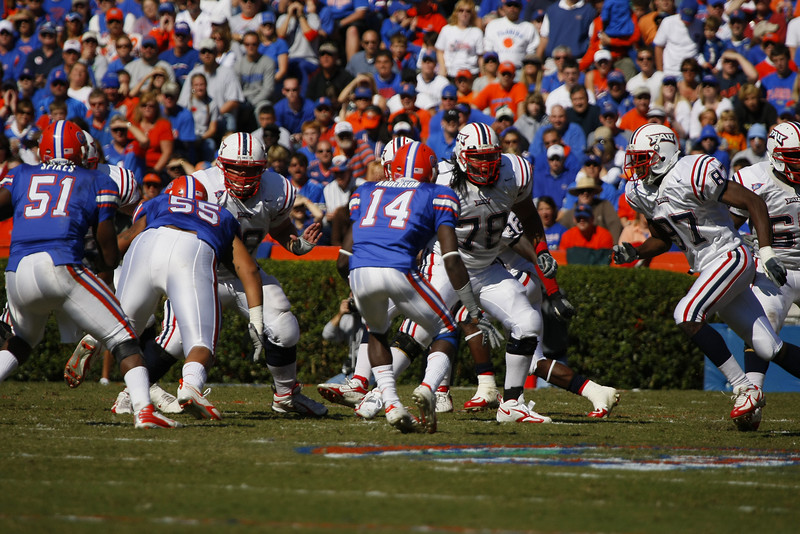 FAU vs UF 17NOV07 -  (686)