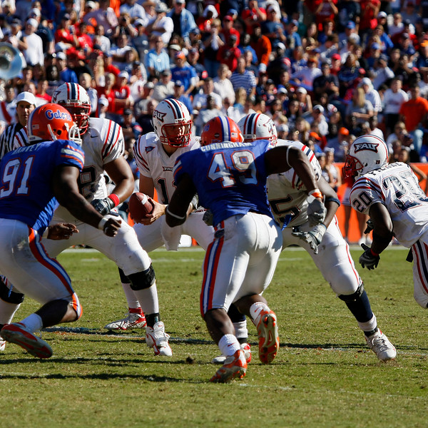 FAU vs UF 17NOV07 -  (1309)sq
